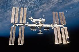 How The International Space Station Works Howstuffworks