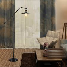 Us 1330 Indoor Licht Eenvoudige Staande Lampen Loft Industriële Vloerlamp Voor Studie Woonkamer Gratis Verzending In Indoor Licht Eenvoudige