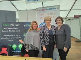 Leona Keenan PPN Resource Worker... - Monaghan County Council ...