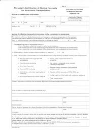 Medical Health Letter Of Medical Necessity Form Pictures Hd