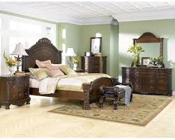 ashley furniture bedroom sets charlinda king