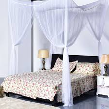 Large Bed Canopy Best Full Size Mosquito Net for Kids Girls Boys ...