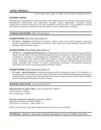 Resume Templates For Registered Nurses Inspiration Free Registered Nurse Resume Templates Or Format For Nursing Staff