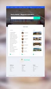 Search Results Page Design Inspiration Hezy Day 008 Search Results Free Psd Web Design Web