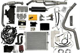 4x4 truck engine swap kits 4 wheel & off road magazine Ford 4 6 Engine Swap Wiring Harness 4x4 truck engine swap kits engine swappers guide DOHC 4.6 Wiring Harness