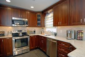 kitchen brown cabinets white countertop updating kitchen cabinets with molding incredible updating kitchen cabinet