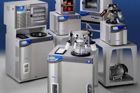 freezone freeze dry group laboratory freeze dryer lyophilizer 2000