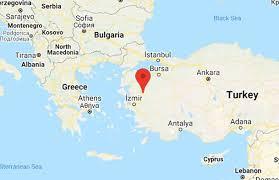 Terremoto in Turchia: registrata scossa di magnitudo 5.6 ...
