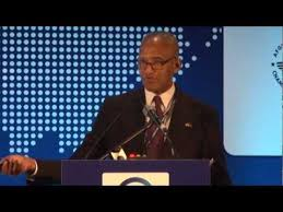 Major General Arnold Fields, Former Special Inspector General for  Afghanistan Reconstruction. - YouTube