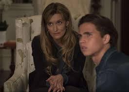 Designated Survivor Son Designated Survivor Season 2 Episode 7 Family Ties Recap