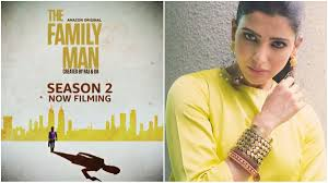 Series has been directed and produced by raj nidimoru and krishna dk Manoj Bajpayee Starrer The Family Man Season 2 Shooting Begins Samantha Akkineni To Make Digital Debut Web Series News India Tv