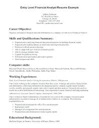 Resume Objective Gorgeous Job Resume Objective Statement Job Resume Objectives Examples Job