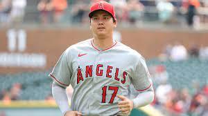 Angels' Shohei Ohtani joins elite ...