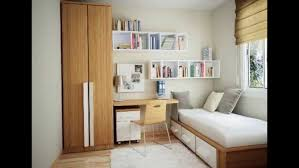 How To Decorate Room With Simple Things Small Apartment Bedroom