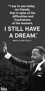 Martin Luther King I Have A Dream Speech Quotes Best of August 24 24 Marks The 24th Anniversary Of The March On