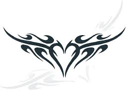 Tribal Attraction Band Tattooa Lovely Passionate Tattoo As The