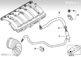 e39 m52 owners please check your realoem diagrams against your more or less mine looks like