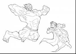 Small Picture Astonishing hulk smash coloring pages with hulk coloring pages