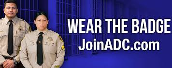 Arizona Correctional Officer Correctional Officer Hiring Process Arizona Department Of Corrections