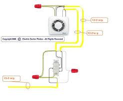 bathroom lighting circuit diagram bathroom bathroom vent fan heater wiring diagram home on for lights