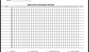 attendance spreadsheet excel spreadsheets for small business with monthly attendance sheet