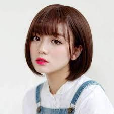 short haircuts korean style 30