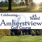 Amherstview Golf Club - Home   Facebook