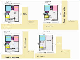 25 50 house plan east facing and east facing house plans for 25 50 site