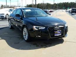 black audi a5. Interesting Audi Black 2015 Audi A5 Premium For Sale In Gaithersburg MD On 1