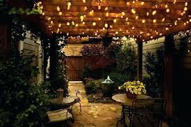outdoor lighting for pergolas. Pergola With Lights Led Outdoor For Beautiful  String Light . Lighting Pergolas I