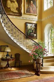 Georgian House Staircase - Bowood House