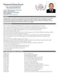 Muhammad Shahzad Hussain CCIE Collaboration#46108 Network Specialist(Voice):  CCVP, ...