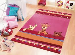 Tappeto Morbido Minnie : Tappeti morbidi per bambini