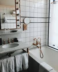home accessory tumblr bedroom mirror bathroom marble copper metallic