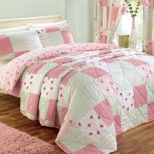 Buy Patchwork Pink Bed Linen | Bedding | Home Focus at Hickeys & Patchwork Pink Patchwork Pink Adamdwight.com
