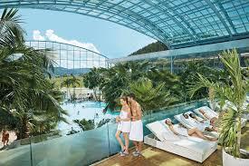 Urlaub badeparadies