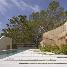 Exterior Fencing Designs 30 Best Modern Fences Collection Of 31 Photos By William