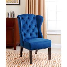 blue and white chair. Full Size Of Dining Room Chair Chairs Cheap Black Fabric Table And Cool Comfortable Kitchen Striped Blue White