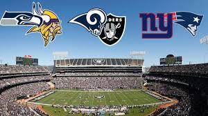 12 Spiele der NFL-Preseason, auf die es zu achten gilt