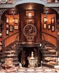... Steampunk City Home Victorian Decor Interior Decorating Architecture  Design Haunted Mansion Steam Pinterest 1 ...