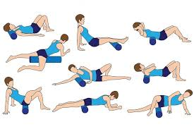 Why Im Obsessed With Foam Rolling Mary Vance Nc