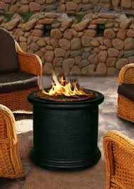 Modern Wood Burning Fire Pits ...