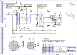 Задание Привод к лесотаске Готовые курсовые по ДМ из Курсовой проект по деталям машин А Е Шейнблит Курсовое проектирование деталей машин