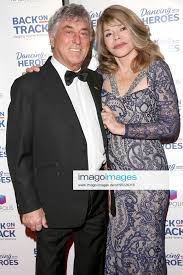 Billy Murray and his wife Elaine Murray attend the Dancing With ...