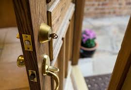 the best door locks for a safe and