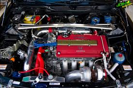 Acura Integra Gsr Engine Turbo. Acura. Engine Problems And Solutions