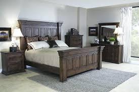 Montana Bedroom Furniture Bedroom Bed Dresser Mirror King Bedroom ...