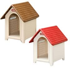 doghouse bob house l plastic dog house outdoor medium dog bob house kennel outdoor dog s house pet dog house gauges small dog house pet supplies iris
