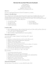 Objectives For Resumes Gorgeous Objectives On A Resume Awesome General Objectives For Resume Awesome