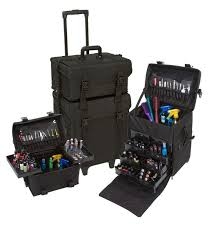 25 best ideas about makeup train case on makeup makeup box case and big makeup kits